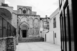 Monte Sant'Angelo, come è nato il mito di San Michele