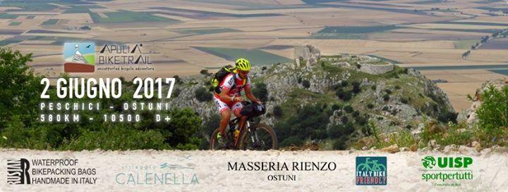 La Biennale di Apulia Bike Trail