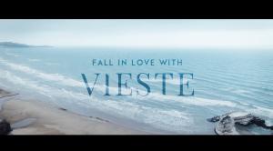 Fall in love with Vieste – il video di Vieste