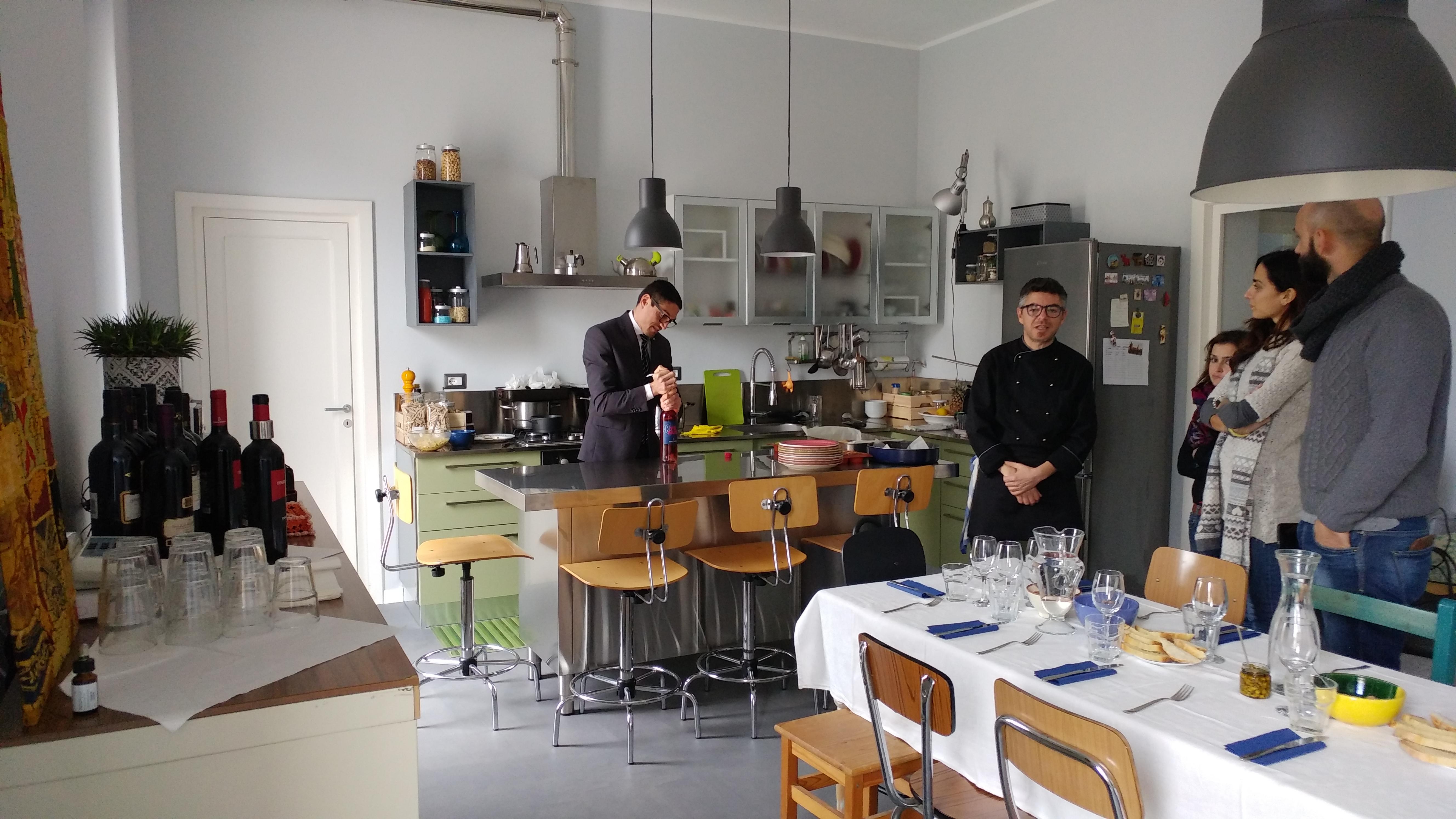 Home Restaurant di Leonardo Pezzolla
