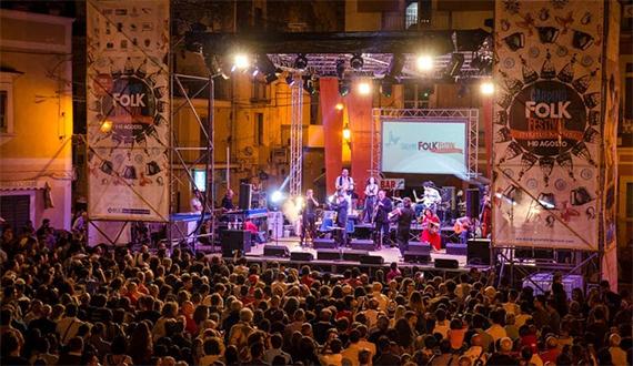 XII Carpino Folk Festival