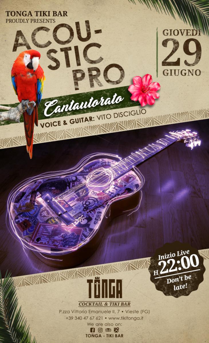 Acoustic Pro
